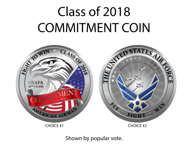 Commitment Coin Final